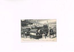 Thomas Robinson & Son Limited Ingénieurs Constructeurs De Machines De Meunerie,Rochdale Angleterre,Désiré Van Dantzig. - Manchester