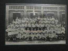 Hazebrouck - La Saint Eloi Fanfare 1910 - Hazebrouck