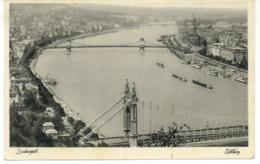 V 10502 - Budapest (historical View) - Ungheria
