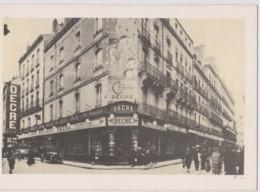 NANTES LA BELLE - DECRE, COMMERCE - CPM Numérotée 1990/33 TBon Etat - Borse E Saloni Del Collezionismo