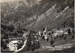 Valsesia - Carcoforo - Fg Vg - Vercelli
