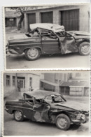 CAR ACCIDENT - Coches
