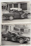 CAR ACCIDENT - Automobile