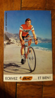 Leif MORTENSEN Bic - Cyclisme