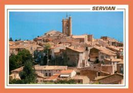 A657 / 149  34 - SERVIAN - France