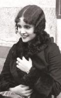 Dorothy Janis PHOTO POSTCARD 1 - Mujeres Famosas