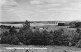 Nederland Gelderland Ede Lunteren  Panorama Vanaf De Lindeboomsberg         Fotokaart Echte  Foto         M 130 - Ede