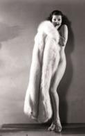 Eve Arden  PHOTO POSTCARD - Mujeres Famosas