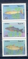 O40- Syria 2006 Fish. - Syria