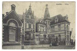 X06 - Assche - Villas - Asse
