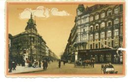 V 10515 - Budapest - 1929 - Ungheria