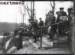 VOYAGE DE NEVILLE CHAMBERLAIN EN FRANCE SERVICE CINEMATROGRAPHIQUE ARMEE SECONDE GUERRE MONDIALE - Krieg, Militär