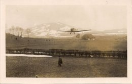 Aviation - Avion Junkers F-13 - Meeting Bulle 1925 - 1919-1938: Entre Guerres