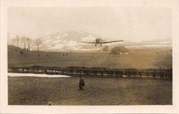Aviation - Avion Junkers F-13 - Meeting Bulle 1925 - 1919-1938: Entre Guerras
