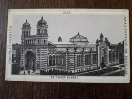 L25/57 CHROMO CACAO PAYRAUD . Lille. Le Palais Rameau - Sonstige