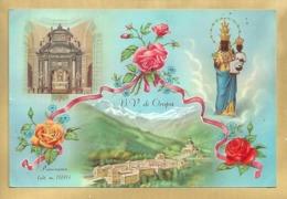 Santuario D'Oropa (BI) - Viaggiata - Other Cities