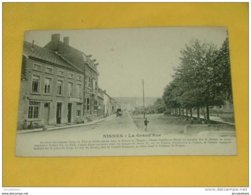 Nismes -  La Grand' Rue - Viroinval