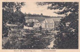 Groet Uit Valkenburg Ursulinenklooster - Valkenburg