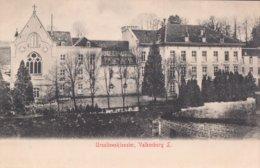 Valkenburg Ursulinenklooster - Valkenburg