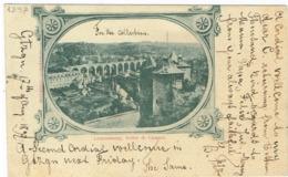 Luxembourg Vallée De Clausen - Autres