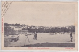 88  EPINAL   LA CLASSE   1916 à L'exercice - Epinal