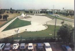 Policoro - Piazza Segni - Matera - H2484 - Matera
