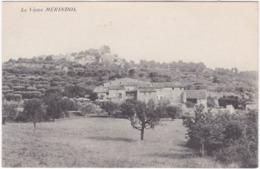 84. Le Vieux MERINDOL - Andere Gemeenten