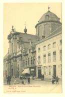 A0116[Postkaart] Malines. - Eglise De Notre-Dame D'Hanswyck (Albert Sugg Excelsior) [Mechelen Hanswijkkerk Kerk OLV] - Malines