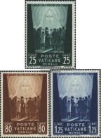 Vatikanstadt Unmounted Mint / Never Hinged Victims Of War 1942 Victims Of War - Vatican