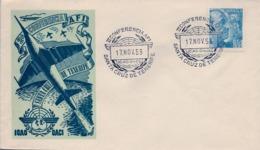 1953 , CANARIAS , SANTA CRUZ DE TENERIFE , II CONFERENCIA AFI - 1931-Hoy: 2ª República - ... Juan Carlos I