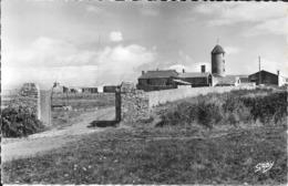 17 -  L'HERBAUDIERE - LE MOULIN DU PINEREAU - Ile De Noirmoutier