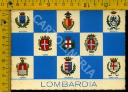 Lombardia Souvenir - Milano