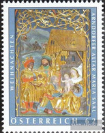 Austria 3041 (complete Issue) Unmounted Mint / Never Hinged 2012 Christmas - 2011-... Ungebraucht