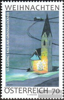 Austria 3037 (complete Issue) Unmounted Mint / Never Hinged 2012 Christmas - 2011-... Ungebraucht