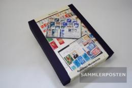 Romania Stamps-Wonder Box A17 - Lots & Kiloware (mixtures) - Max. 999 Stamps