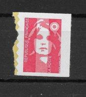 Marianne Du Bicentenaire N° 2874 De 1994 ** TTBE - Cote Y&T 2020 De 2,00 € - Ungebraucht