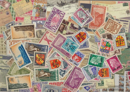 Reunion Stamps-200 Different Stamps - Other