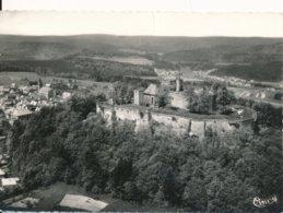 Lichtenberg (67 - Bas Rhin) Vue Générale - édit Combier - Autres Communes