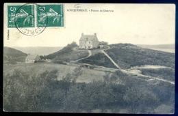 Cpa Du 22 Locquémeau Pointe De Dourvin .......... Près Lannion      LZ81 - Lannion