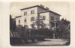 Opatija, Abbazia, Dependance, - Croatia