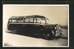 AK Autobus Parlor Cars, Prachtwagen - Buses & Coaches