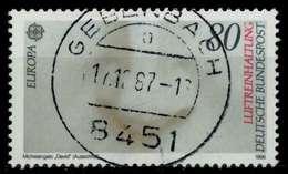 BRD 1986 Nr 1279 Zentrisch Gestempelt X894C36 - [7] Repubblica Federale