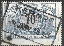 C0.4: KERMPT: TR23 - Chemins De Fer