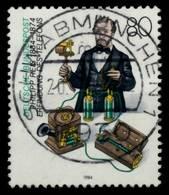 BRD 1984 Nr 1198 Zentrisch Gestempelt X6A6662 - [7] Repubblica Federale