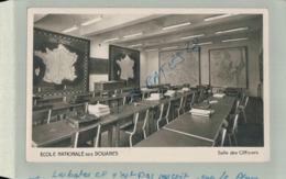 CPA 92 NEUILLY-sur-SEINE L'Ecole Nationale Des Douanes PHOTO Salle Des Officiers - OCT 2019 Chris  536 - Neuilly Sur Seine
