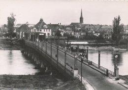 Strasbourg (67 - Bas Rhin) Le Pont Du Rhin - édit La Cigogne N° 41 - Strasbourg