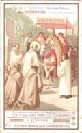 La Trappe De N.D. De Chambarand - N°11 Vie De Saint-Bernard, Patron Des P.P. Trappistes TBE N.-D. De La Cour-Pétral (28) - Devotion Images