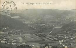 "CPA FRANCE 88 ""Val D'Ajol"" - Francia"