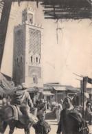MAROC MARRAKECH  11-0161 - Marrakech