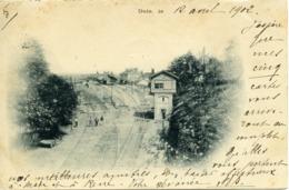 Dole La Gare - Dole